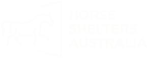 Horse Shelters Australia Logo